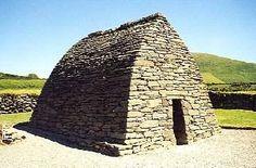 Oratory in Ireland