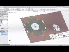 Lunch & Learn - Sheet Metal: 2D to 3D - YouTube