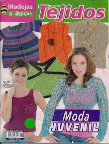 Madejas & Agujas Tejidos 81 - Alejandra Tejedora - Picasa Web Albums