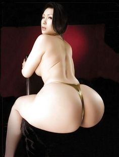 Thick Asian Milf 35