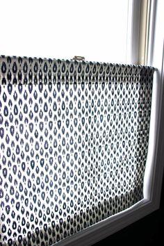 Decorating With Bathroom Curtains Bathroom Window Privacy, Bathroom Window Treatments, Privacy Curtains, No Sew Curtains, Bathroom Windows, Cafe Curtains, Bathroom Curtains, Kitchen Curtains, Linen Curtains