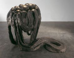 Louise Bourgeois - CAC Málaga · Modern Art Center