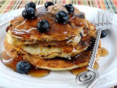 Start your morning right! 20 savory and sweet breakfasts