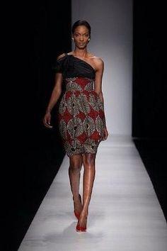 African fashion by FutureEdge
