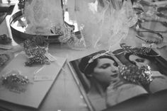 Enchanted Atelier at Bridal Market / Kat Harris Photography / @thekatharris / http://www.katharrisweddings.com/