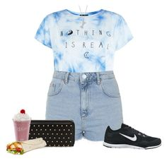 """""""Marie- Shopping"""" by megan-vanwinkle ❤ liked on Polyvore"""