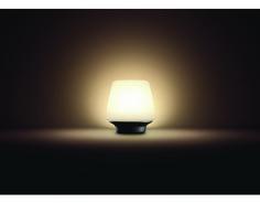"Philips hue Tischleuchte ""Wellness"" Phillips Hue, Solar Powered Lights, Light Bulb, Wellness, Lighting, Home Decor, Light Fixtures, Solar Lights, Decoration Home"