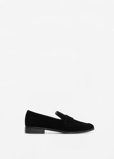 Latest trends in women's fashion. Mango, Loafers For Women, Fashion Outlet, Latest Trends, Kicks, Flats, Womens Fashion, Accessories, Shoes
