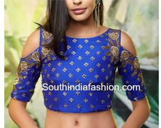 embroidered cold soulder crop top 600x476