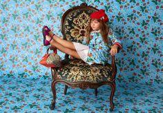 Gucci Kids: veja a primeira coleção de Alessandro Michele para crianças - Vogue | News
