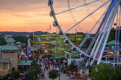 """""""TOP 10 THINGS TO DO WITH YOUR KIDS IN PIGEON FORGE"""" A great article with some tips on how to keep your kids entertained while in Pigeon Forge, TN"""