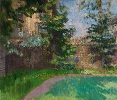 Walter Sickert - Hampstead, London