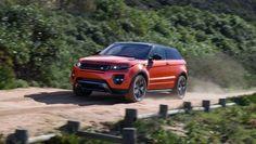 Range Rover Evoque met nieuwe 2,0-liter benzine gekoppeld aan 9-versnellingsbak - DrivEssential