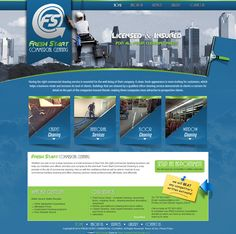 For professional and truly reliable commercial cleaning services in Norfolk, Virginia, you will never go wrong with Fresh Start Commercial Cleaning!  To know more how you can avail their services, feel free to check out their website today- http://www.freshstartcommercialcleaning.com/.
