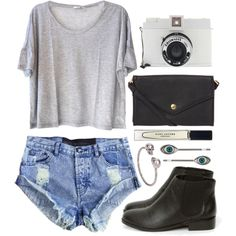 """Untitled #119"" by clourr on Polyvore"