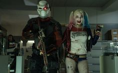 Irate Suicide Squad fans need site close down