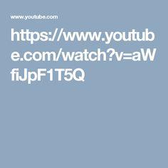 https://www.youtube.com/watch?v=aWfiJpF1T5Q