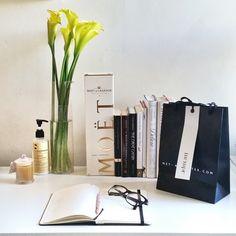 Desk essentials. #TGIF