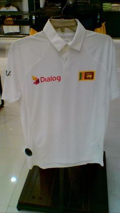 Sri Lanka Cricket Team Replica T-Shirt / jersey 2019 from MAS. The ICC Cricket World Cup 2019 Sri Lanka Jersey Replica. This is the official and the original Sri Lanka Cricket Team Replica T-Shirt. Cricket T Shirt, World Cup Jerseys, Icc Cricket, Cricket World Cup, Sri Lanka, Mens Tops, Shirts, Free, Dress Shirts