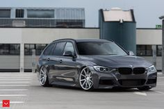 #BMW #F31 #335i #Touring #xDrive #MPackage #VOSSENWheels #Sexy #Badass #Provocative #Eyes #Family #Live #Life #Love #Travel #Follow #Your #Heart #BMWLife