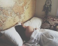 And you definitely have at least one in your house. | 31 Things People With Wanderlust Understand