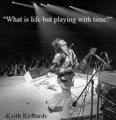 Keith Richards Quote 14