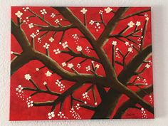 Cherry blossom Branches by VibrantPictures on Etsy