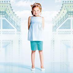 Children Spring Collection 2013