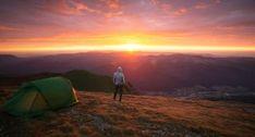 Ultralight Backpacking, Backpacking Tips, Hiking Tips, Best Waterproof Jacket, Backpack Storage, Bottle Warmer, Campsite, Trekking, Outdoor Gear