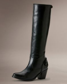 Jackie Zip Tall - Women_Boots_Tailored - The Frye Company