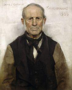 Sir James Guthrie
