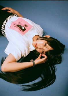 I Love Girls, Aesthetic Girl, Japanese Girl, T Shirts For Women, Queens, Kpop, Woman, Music, Fashion