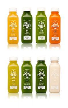 Deep Clean Juice Cleanse