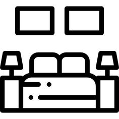 Room free vector icon designed by Freepik Vector Icons, Vector Free, Icon Font, Icon Design, Drawings, Index Cards, Sketch, Portrait, Drawing