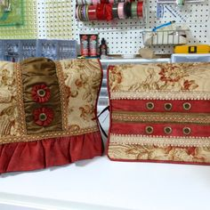 Singer Featherweight Covers