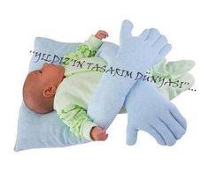 bebek korumalı yastık