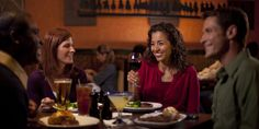 """Join LongHorn Steakhouse's """"Western Hospitality Club"""" to get news about deals and promotions and the first cool thing you'll get is a free appetizer."""