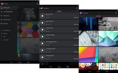 Encuentra el tono de llamada, notificación o wallpaper ideal para tu teléfono con Zedge | Mutatika
