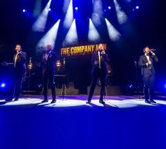 The Company Men - 12/14/17    Unlike any other four-man vocal group touring today, The Company Men uniquely interweave today's Top 40 hits with re-imagined classics of the last six decades by blending songs by your favorite artists, including Sam Smith, The Four Tops, Michael Jackson, Katy Perry, Adele, The Temptations, Sam Cooke, The Weeknd, Billy Joel, Prince, Meghan Trainor, Bruno Mars, Michael Bublé, and more.    This show is supported by the Lois Lehrman Grass Foundation.