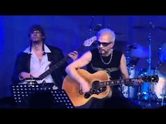 Scorpions -Life Is Too Short- Acoustica