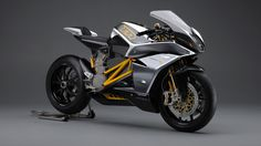 Mission Motorcycles RS and R Photo Gallery - Autoblog
