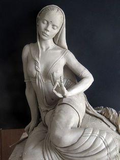 Artodyssey: Marie-Paule Deville-Chabrolle