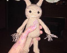 Crochet | Mandrake |