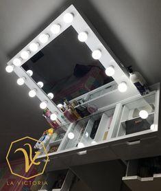 Vanity, Victoria, Mirror, Furniture, Home Decor, Dressers, Dressing Tables, Powder Room, Decoration Home