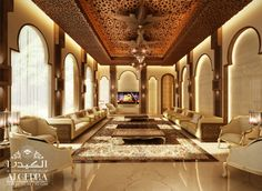 modern concept modern islamic interior design and arabic house