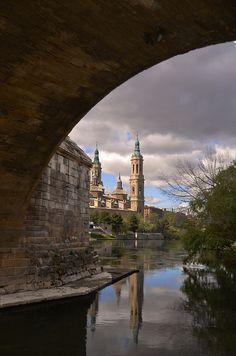 Saragozza | Zaragoza, Spain