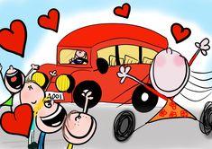 Vil du være med oss? Snoopy, Blog, Fictional Characters
