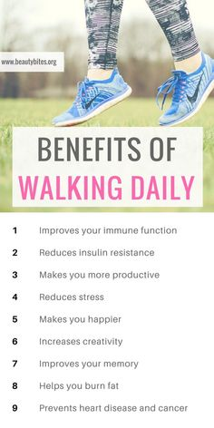 How to lose weight walking. Walking has many health benefits and can help you get in shape - whether you're just starting your weight loss journey or don't need to lose any weight. Make walking fun, so that it becomes a habit! beautybites.org | Walking Motivation | Walking Tips For Beginners | Benefits of walking