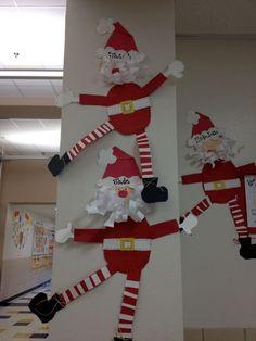 Definitely making these Santas next year!!