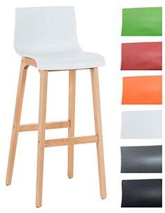 Table Bar, Bar Stools, Modern, Chair, Furniture, Amazon Fr, Home Decor, Nature, Bar Stools Kitchen